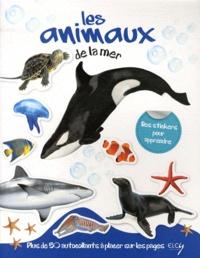 Elcy - Les animaux de la mer.