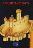 Elcy - Les Châteaux forts.
