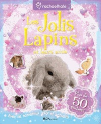 Elcy - Les jolis lapins et leurs amis.