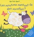 Elcy - Les moutons mettent-ils des moufles ?.