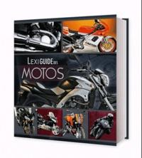 Elcy - Lexiguide des motos.