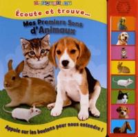 Elcy - Mes premiers Sons d'Animaux - Ecoute et trouve....