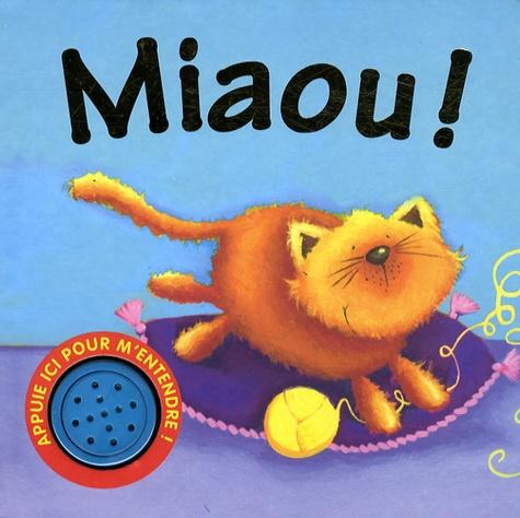 Elcy - Miaou !.
