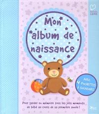 Feriasdhiver.fr Mon album de naissance Image