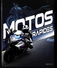 Elcy - Motos rapides.