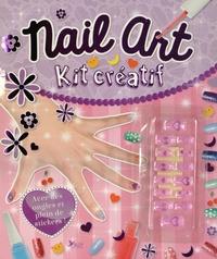 Elcy - Nail art.