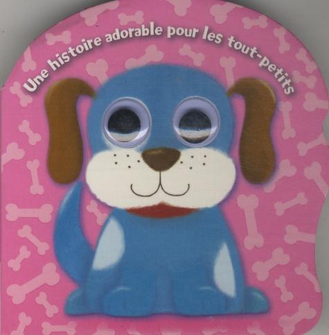 Elcy - Petit chien.