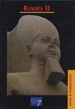 Elcy - Ramsès II.
