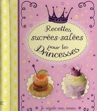 Recettes sucrées-salées pour les princesses.pdf