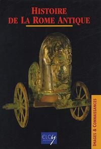 Elcy - Rome antique.