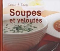 Elcy - Soupes et veloutés.