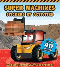 Elcy - Super machines.