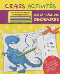 Elcy - Sur la trace des dinosaures.