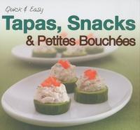 Elcy - Tapas, Snacks et Petites Bouchées.