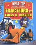 Elcy - Tracteurs et engins de chantier.