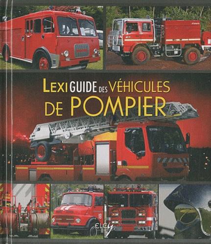 Elcy - Véhicules de pompiers.