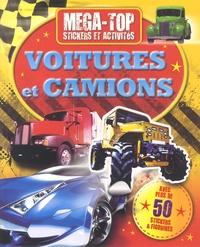 Elcy - Voitures et camions.