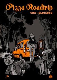 Eldiablo et  Cha - Pizza Roadtrip.
