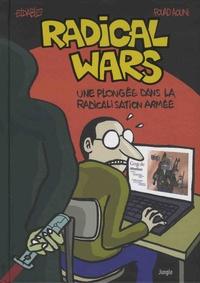 Eldiablo et Fouad Aouni - Radical Wars.