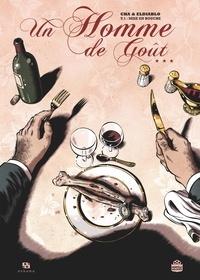 Eldiablo et  Cha - Un homme de goût Tome 1 : .
