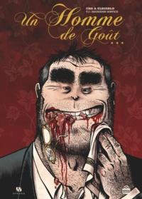 Eldiablo et  Cha - Un homme de goût Tome 2 : Deuxième service.
