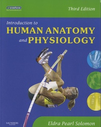 Eldra Pearl Salomon - Introducing to Human Anatomy and Physiology.