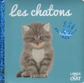 Eleanor Bates - Les chatons.