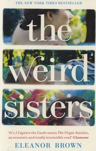 Eleanor Brown - The Weird Sisters.