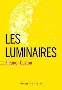 Eleanor Catton - Les luminaires.