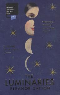 Eleanor Catton - The luminaries.