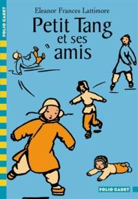 Histoiresdenlire.be Petit Tang et ses amis Image