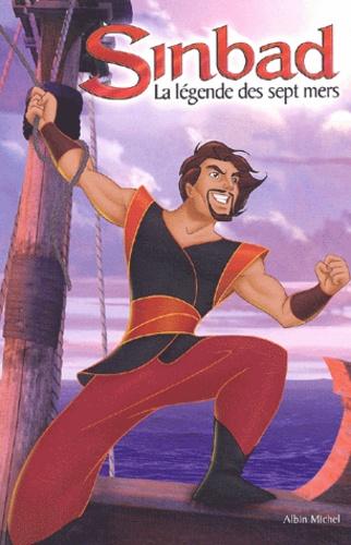 Sinbad La Legende Des 7 Mers