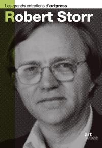 Eleanor Heartney et Jean-Hubert Martin - Robert Storr.