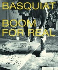 Eleanor Nairne et Lotte Johnson - Basquiat - Boom for real.