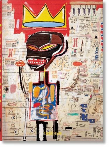 Eleanor Nairne et Hans Werner Holzwarth - Basquiat.