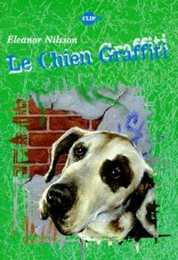 Eleanor Nilsson - Le chien graffiti.