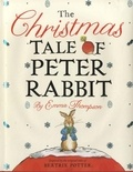 Eleanor Taylor - The Christmas Tale of Peter Rabbit.