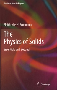 Histoiresdenlire.be The Physics of Solids - Essentials and Beyond Image