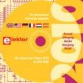 Elektor - Elektor 2010. 1 DVD