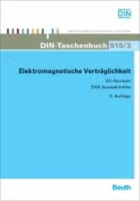 Elektromagnetische Verträglichkeit - VG-Normen. DKE-Auswahlreihe.