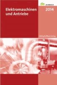 Elektromaschinen und Antriebe 2014 - de-Jahrbuch.