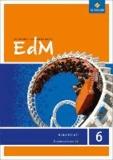 Elemente der Mathematik 6. Arbeitsheft. Niedersachsen - Sekundarstufe 1 - Ausgabe 2013.