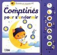 Elen Lescoat - Comptines pour s'endormir.