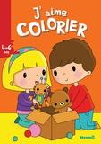 Elen Lescoat - J'aime colorier.