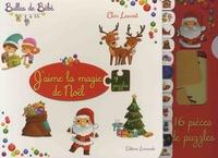 Jaime la magie de Noël - Avec 16 pièces de puzzles.pdf