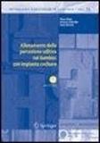 Elena Aimar et Antonio Schindler - Allenamento della percezione uditiva nei bambini con impianto cocleare.