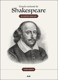 Deedr.fr L'oracle enchanté de Shakespeare - 36 cartes oracles Image