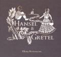 Elena Bertoncini - Hansel et Gretel.
