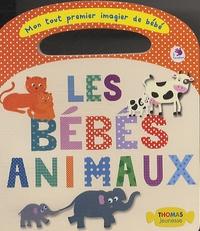 Elena Brusi - Les bébés animaux.