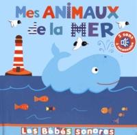 Elena Brusi - Mes animaux de la mer.